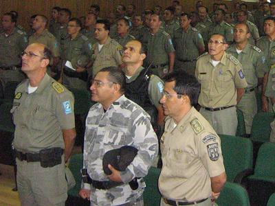 Avant ó Polícia Militar do Piauí