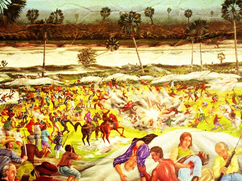 Batalha Jenipapo.